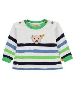 Jungen Baby Shirt