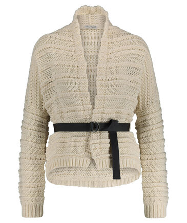 Brunello Cucinelli - Damen Strickjacke