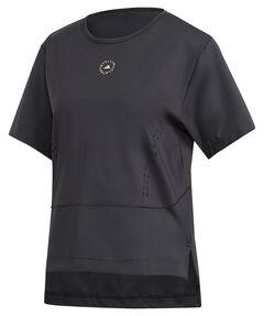 """Damen Trainingsshirt """"Truestrength Tee"""" Kurzarm"""