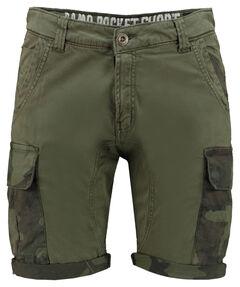 """Herren Bermudas """"Camo Pocket Short"""""""