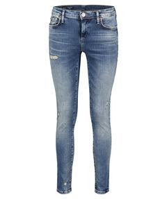 "Damen Jeans ""Halle"" Mid Rise Super Skinny"