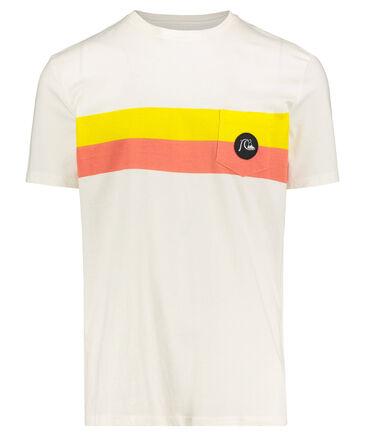 """Quiksilver - Herren T-Shirt """"The Deluxe Tee"""""""