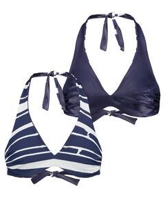 Damen Wende-Bikini-Oberteil