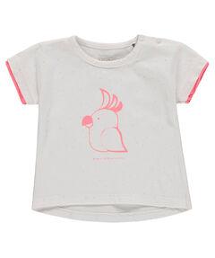 Mädchen Baby T-Shirt Kurzarm