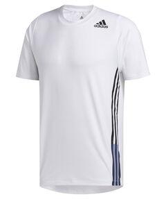 """Herren Trainingsshirt """"Freelift 3 Stripe Tee"""""""
