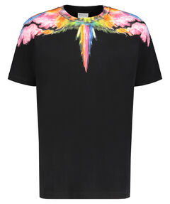 "Herren T-Shirt ""Colordust Wings"""