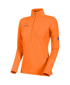 "Damen Longsleeve ""Moench Advanced ML Half Zip Longsleeve Women"""