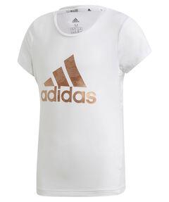 "Mädchen T-Shirt ""YG TR Holiday Tee"""
