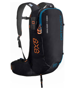 "Skitourenrucksack ""Crossrider 18 Avabag Kit "" inkl. Avabag Unit"