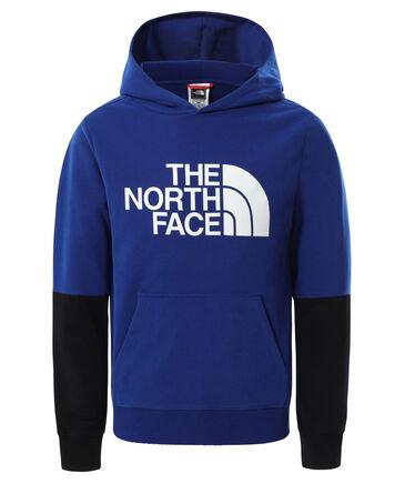 """The North Face - Jungen Sweatshirt """"Drew Peak Light"""" mit Kapuze"""