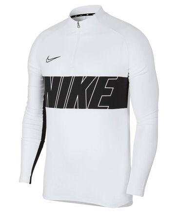 "Nike - Herren Fußball Sweatshirt Langarm  ""Dri Fit Academy"""