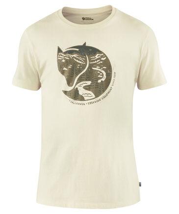 "FJÄLLRÄVEN - Herren Outdoor-Shirt ""Arctic Fox"" Kurzarm"