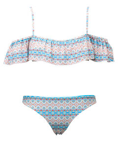 "Mädchen Bikini ""Off The Shoulder Bikini Marakesh Double"""