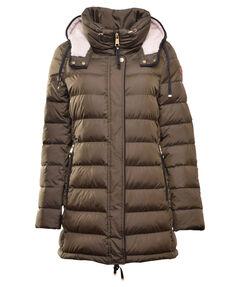 Damen Jacke mit Kapuze