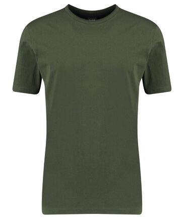 """BOSS - Herren T-Shirt """"Trust"""" Kurzarm"""