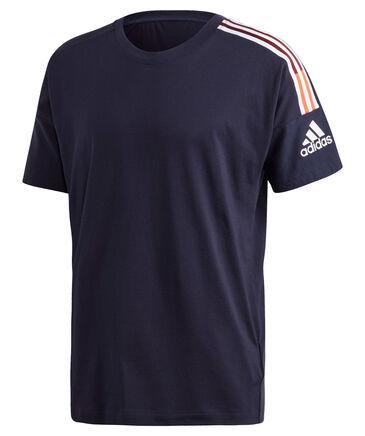 """adidas Performance - Herren Trainingsshirt """"Z.N.E. 3-Stripes"""""""