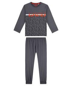 Kinder Jungen Schlafanzug zweiteilig