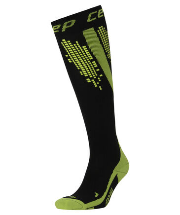 "CEP - Herren Laufsocken ""Nighttech Compression Socks"""