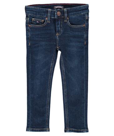 """Tommy Hilfiger - Jungen Jeans """"Scanton"""" Slim Fit"""