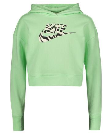 Nike Sportswear - Mädchen Sweatshirt mit Kapuze