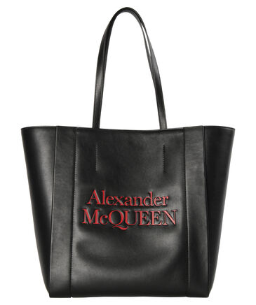 "Alexander McQueen - Damen Shopper ""Signature Shopper"""