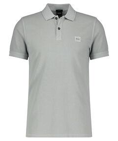 "Herren Poloshirt ""Prime"" Slim FIt Kurzarm"