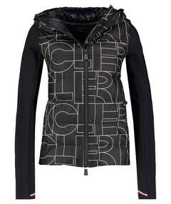 Damen Ski Fleecejacke