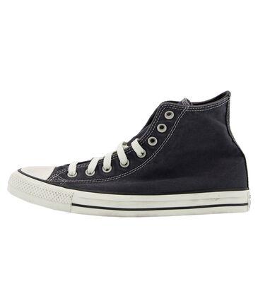 "Converse - Herren Sneaker ""Chuck Taylor All Star Classic High Top"" - Almost Black"