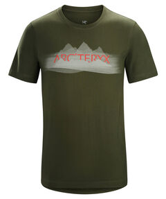 "Herren Outdoor-Shirt ""Remote"" Kurzarm"