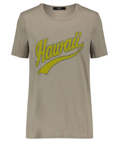 "Damen T-Shirt ""Hawaii Glam"" Kurzarm"