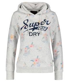 "Damen Sweatshirt mit Kapuze ""Super 23 Tropical AOP Hood UB"""