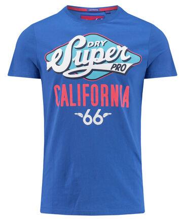 "Superdry - Herren T-Shirt ""Reworked Classic Lite Tee"""