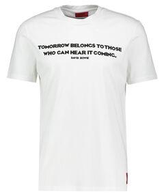 """Herren T-Shirt """"Domorrow"""""""