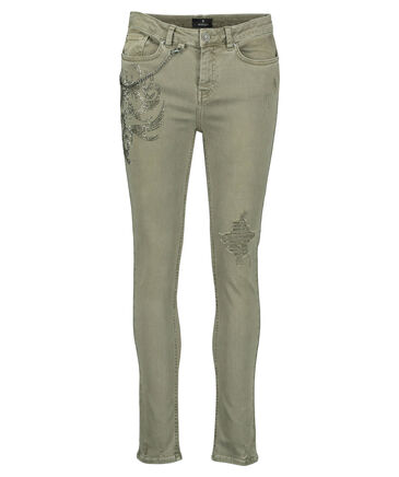 Monari - Damen Jeans Slim Fit