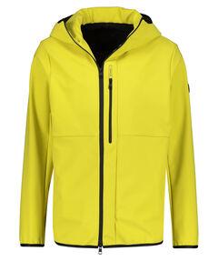 """Herren Softshelljacke """"Darc Hooded Logo SLV Performance Jacket"""""""