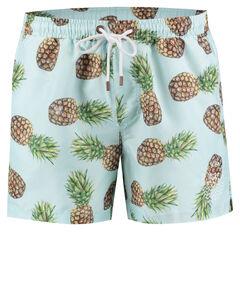 """Herren Badeshorts """"Pineapple"""""""