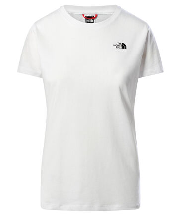 "The North Face - Damen T-Shirt ""Simple Dome"""