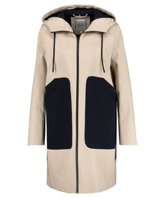 "Damen Mantel mit Kapuze ""Marilyn Bonded Colourblock Parka"""