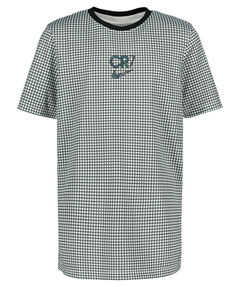 "Kinder Fußball T-Shirt ""Dri-Fit CR7"""