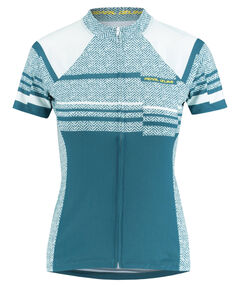 "Damen Radtrikot ""Select Escape Ltd Short Sleeve Full-Zip Jersey"""
