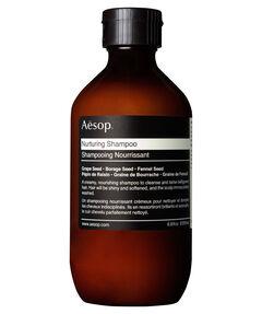 """entspr. 10 Euro / 100 ml - Inhalt: 200 ml Shampoo """"Nurturing Shampoo"""""""