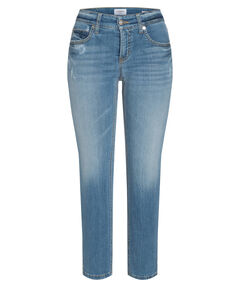 "Damen Jeans ""Tess"" Straight Fit Verkürzt"