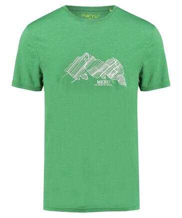 """meru - Herren Shirt """"Tumba"""" Kurzarm"""