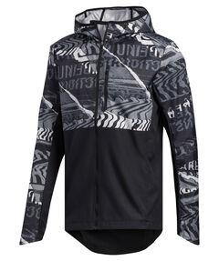 """Herren Laufjacke """"Own the Run Jacket"""""""