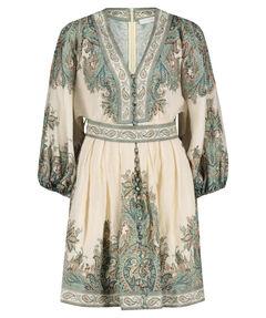 "Damen Kleid ""Brighton Paisley"""