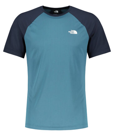 The North Face - Herren T-Shirt
