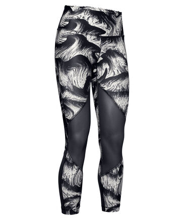 "Under Armour - Damen Tights ""Armour Mesh Ankle Crop"""