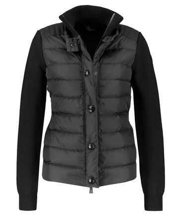 Moncler Grenoble - Damen Strickjacke