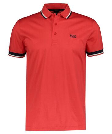 "BOSS - Herren Poloshirt ""Paddy AP 1"" Kurzarm"