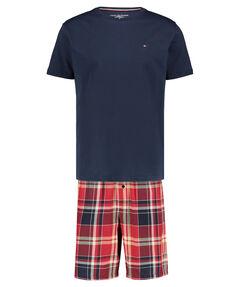 Herren Schlafanzug